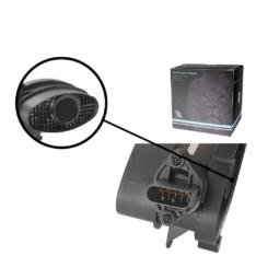 MAF Air Flow Sensor BMW Diesel serie 3 318d 320d repl. 0928400527 0928400468