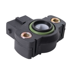 Throttle Body Position Sensor TPS for BMW E30 E32 E34 E36 E39 repl. 13631726591