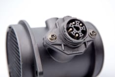 MAF Air Flow Sensor fits Mercedes Class E S E420 S500 E50 SE AMG repl. 0280217807