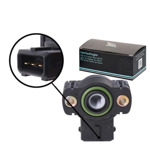 Throttle Sensor TPS