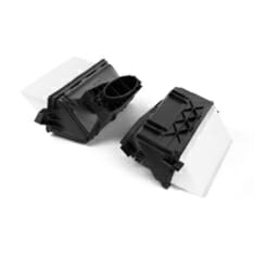 2 Air Filters Mercedes (right and left) MBZ class C/E/M/R/S CLS/GL/GLE/GLK/GLS 6420940000