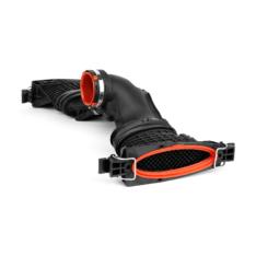 2 MAF sensors & hose 5 pins 6420901642 6420902242 fits Mercedes 320 CDI 350 BlueTec